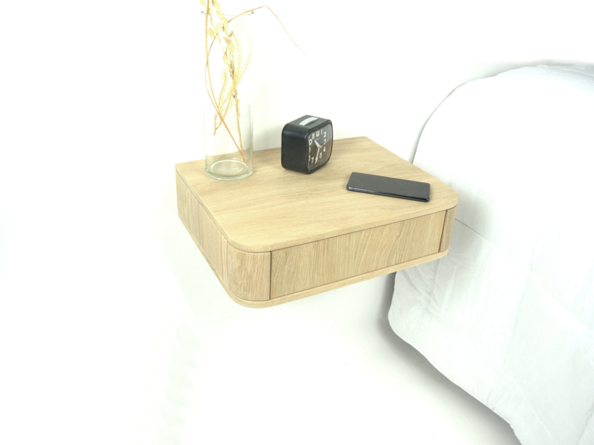 Zwevend nachtkastje online te bestellen